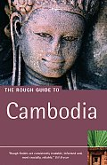 Rough Guide Cambodia 2nd Edition