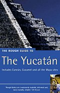 The Rough Guide to the Yucatan (Rough Guide to the Yucatan)