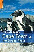 Rough Guide Cape Town & The Garden Route 1st Edition