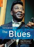 Rough Guide To Blues (07 Edition)