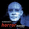 Rough Guide To Horror Movies (05 Edition) Cover