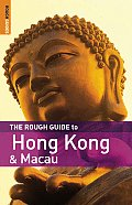 Rough Guide Hong Kong & Macau 6th Edition