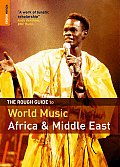 The Rough Guide to World Music: Volume 1 (Rough Guide to World Music: Volume 1)