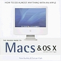 Rough Guide To Macs & Os X