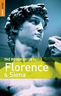 Rough Guide Florence & Siena 1st Edition