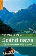 The Rough Guide to Scandinavia (Rough Guide to Scandinavia)