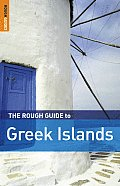 Rough Guide The Greek Islands 6th Edition