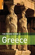 Rough Guide Greece 11th Edition