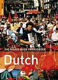 Rough Guide Dutch Phrasebook 2nd Edition