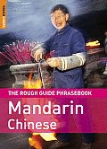 The Rough Guide to Mandarin Chinese Dictionary Phrasebook (Rough Guide Dictionary Phrasebook)