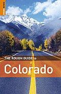 Rough Guide Colorado