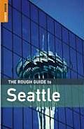 Rough Guide Seattle 4th Edition