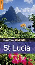 Rough Guide Directions St Lucia