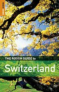Rough Guide Switzerland 3rd Edition