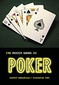 The Rough Guide to Poker (Rough Guides)