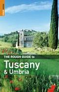 Rough Guide Tuscany & Umbria 6th Edition