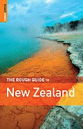 The Rough Guide to New Zealand (Rough Guide to New Zealand)