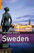 The Rough Guide to Sweden (Rough Guide to Sweden)