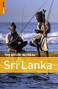 The Rough Guide to Sri Lanka (Rough Guide to Sri Lanka)