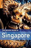 Rough Guide Singapore 5th Edition