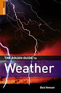 Rough Guide To Weather (2ND 07 Edition) Cover