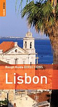 Rough Guide Lisbon Directions 2nd Edition