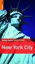 Rough Guide Directions New York City (Rough Guide Directions New York City)