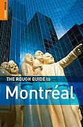 The Rough Guide to Montreal