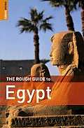 The Rough Guide to Egypt (Rough Guide to Egypt)