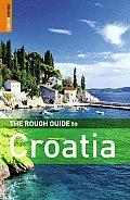 Rough Guide Croatia 4th Edition