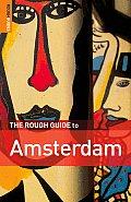 Rough Guide Amsterdam 9th Edition