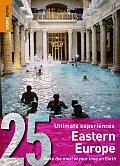 Rough Guide 25 Eastern Europe