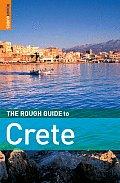 Rough Guide Crete 7th Edition