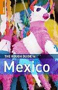 The Rough Guide to Mexico (Rough Guide to Mexico)