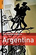 The Rough Guide to Argentina (Rough Guide to Argentina)
