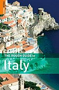Rough Guide Italy 8th Edition