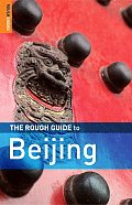 The Rough Guide to Beijing (Rough Guide to Beijing)