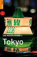 The Rough Guide to Tokyo (Rough Guide Travel Guides)