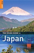 The Rough Guide to Japan (Rough Guide to Japan)