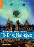 The Rough Guide to His Dark Materials (Rough Guide Reference) Cover