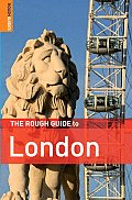 Rough Guide London 7th Edition