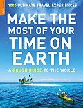 Make the Most of Your Time on Earth (Rough Guide Reference) Cover