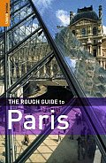 The Rough Guide to Paris (Rough Guide Travel Guides)