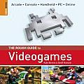 Rough Guide To Videogames 1