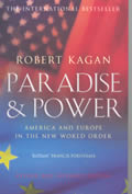 Paradise & Power America & Europe In The