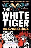 White Tiger Uk