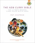 New Curry Bible The Ultimate Modern Curry House Recipe Book