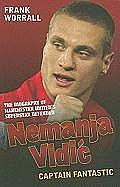 Nemanja Vidic: Captain Fantastic
