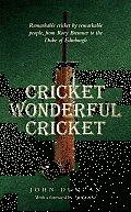 Cricket Wonderful Cricket