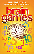 Brain Games The Greatest Puzzle Book Ever
